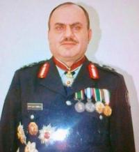 وفاة اللواء المتقاعد عبدالرؤوف حمادنة