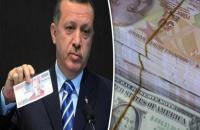 رجل أعمال فلسطيني يحول 800 ألف دولار لليرة التركية