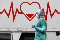 51 وفاة وأكثر من 9 آلاف اصابة بكورونا في الأردن