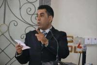 العرود رئيسا لبلدية الشفا