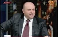 الدكتور وليد ابو دلبوح ..  مبارك الأستاذية