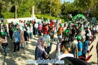 """700 متطوع يشاركون في يوم """"لوياك"""" التطوعي"""