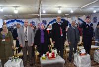 """""""التنمية"""" تحتفل بميلاد الملك الـ 58"""