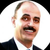 الدكتور خالد البطاينة  ..  مبارك الترقية