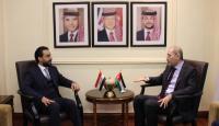 الصفدي: موقفنا ثابت في الحفاظ على سيادة العراق