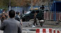 مقتل 40 شخصاً واصابة 60 آخرون في كابول
