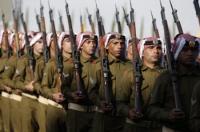 الملك عن الجيش العربي: علّمتَنـا معنـى الفــِدا