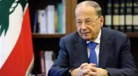 لبنان: رفض الاحتلال ترسيم حدود بحرية يخفي نوايا مبيتة