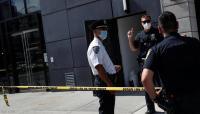 تفاصيل جريمة بشعة في نيويورك  ..  جثة داخل أكياس بلاستيكية