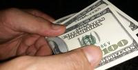 تراجع الدولار عالمياً