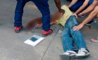 البرازيل : حادث مذهل وغريب