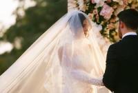 مصرع عروسين بعد دقائق من زواجهما