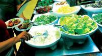 ما هي الأطعمة التي تخفف آلام قرحة المعدة
