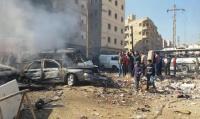 3 قتلى واصابة 21 اخرين في العراق