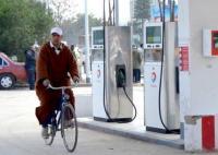 الحكومة: أسعار النفط ارتفعت في آذار