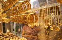 ارتفاع الذهب محليا
