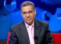 وفاة والد الإعلامي مصطفى الآغا