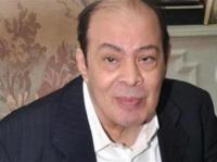 الموت يغيّب الممثل المصري المنتصر بالله