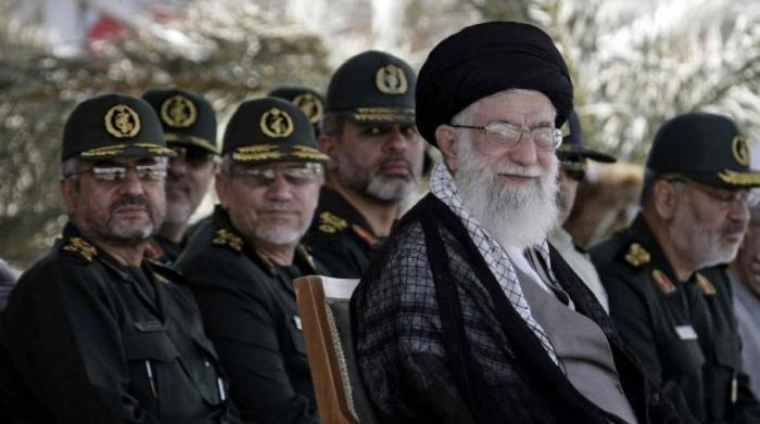 إيران: لدينا روح المقاومة