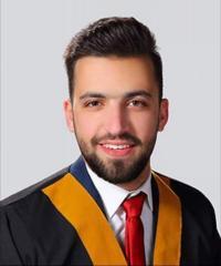 عمار أبو عادي مبارك التخرج