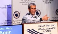 إسرائيل تهدد لبنان بقوة لا يمكن تصورها