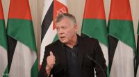 حماس تناشد الملك وتؤكد  القدس خط أحمر