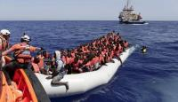 وفاة 5 مهاجرين وإنقاذ 200 قبالة سواحل ليبيا