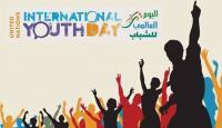 الاردن يشارك العالم الاحتفال باليوم العالمي للشباب