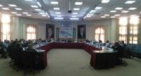 إقرار موازنة 'محافظة الزرقاء' للعام ٢٠١٨
