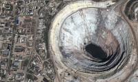 كويكب ضخم قد يضرب الأرض بسبتمبر