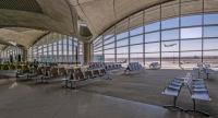 مجموعة المطار: جاهزون لاستئناف حركة الطيران الدولي