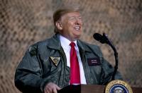 ترامب يعلن حالة الطوارئ الوطنية