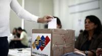 الولايات المتحدة وخمس دول تعتبر الانتخابات الفنزويلية باطلة