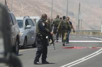 اصابة فلسطينيين برصاص المستوطنين شمال رام الله