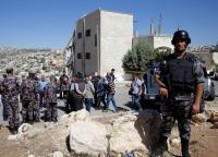 """""""امن الدولة"""" تسند 5 تهم لخلية السلط الارهابية"""