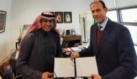 2 مليون دولار دعم سعودي للأونروا