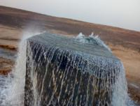 50 اعتداءً على خطوط المياه بالبادية الشمالية الشرقية