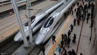 """من جديد: الصين تعيد تدشين """"الطلقة"""" ..  وهذه سرعته!"""