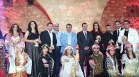 زين الراعي الرسمي لمهرجان الفحيص للثقافة والفنون في دورته 28