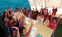 54 مليون دينار منح لقطاع التعليم