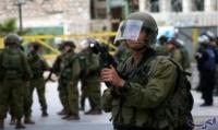 قوات الاحتلال تقتحم مخيم شعفاط