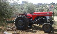 وفاة مزارع وإصابة آخر بتدهور تراكتور في إربد