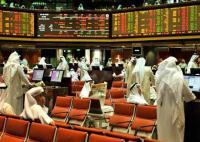 هبوط بورصات الخليج على وقع تراجع الأسواق العالمية