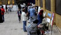 انطلاق الملتقى الأردني السعودي للفن التشكيلي في العقبة