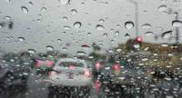 الفرق بين المطر وزخات المطر