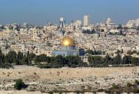 الامير البريطاني ويليام : القدس ارض محتلة