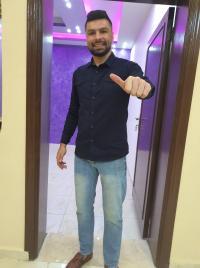 محمد احمد محمود دره مبارك عقد القران