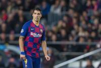 سواريز يستغرب استئناف الدوري الإسباني