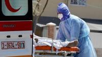 وفاة و77 إصابة جديدة بكورونا في غرة