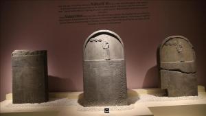 """اكتشاف معبد تركي لـ""""إله القمر"""" يعود إلى 3000 عام"""